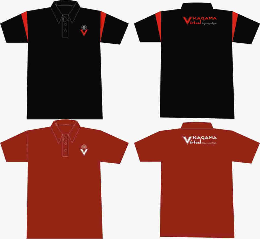 Desain t shirt elegan - 2