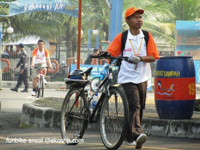 Kagama Funbike Ancol
