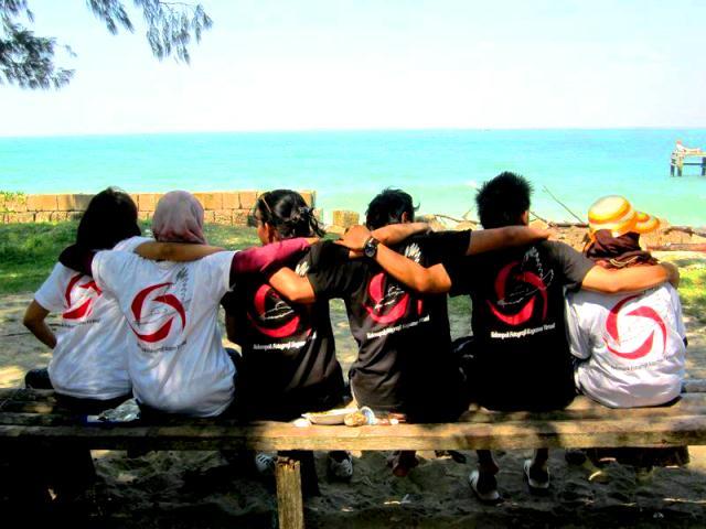 Pulau Rambut 1