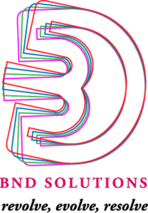Logo BND Solution